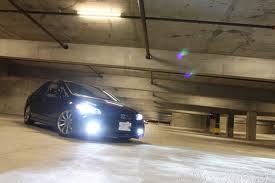 HID Lights / Xenon Bulbs