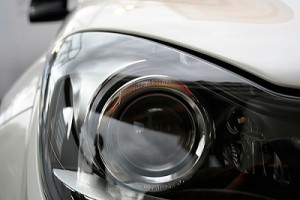 Bi-Xenon HID Headlight
