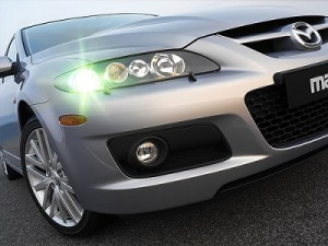 Xenon HID headlight