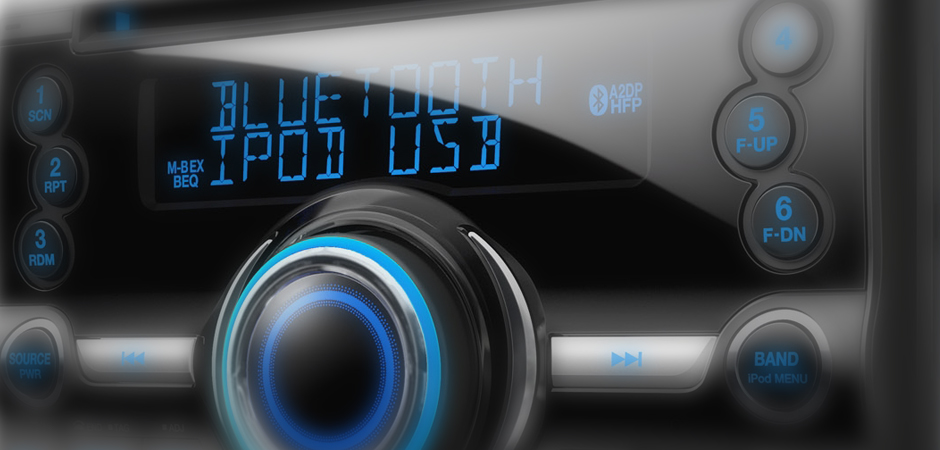 Car Audio Repair Ottawa